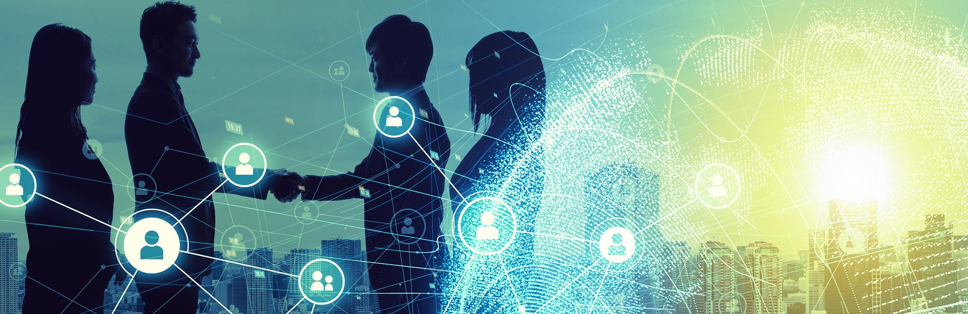 Active Sourcing Wir Durchforsten Netzwerke Nach Ihrem Wunschkandidat